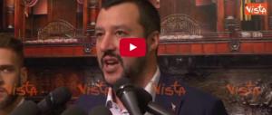 Diritti umani, Salvini attacca Erdogan: rompiamo i rapporti con Ankara (VIDEO)