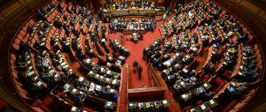 Vertice dei senatori del centrodestra per dire No al referendum (e a Renzi)