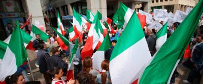 """""""#Qualecentrodestra?"""", idee per tornare a vincere: incontro a Roma"""