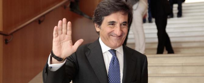 Cairo difende (con enfasi) l'autonomia dei direttori: «Signori padroni»
