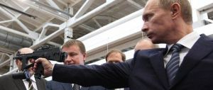 «Così Putin ha sconfitto il terrorismo che voleva distruggere la Russia»
