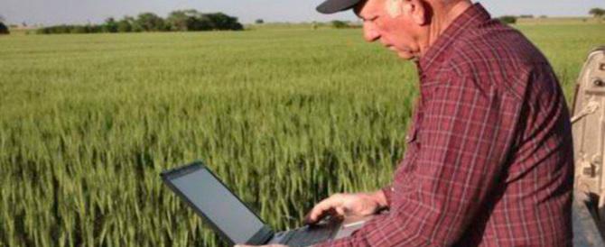 "Senza internet 2 fattorie su 5? Niente paura: arriva l'""Agriweb advisor"""