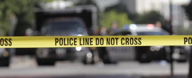 Usa, due sparatorie ad Austin: un morto e quattro feriti il tragico bilancio