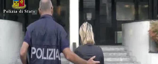 Circuivano e derubavano anziani soli: arrestata banda di donne rom