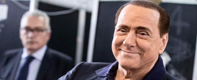 Berlusconi domani sarà dimesso. FI boccia le tesi di Confalonieri