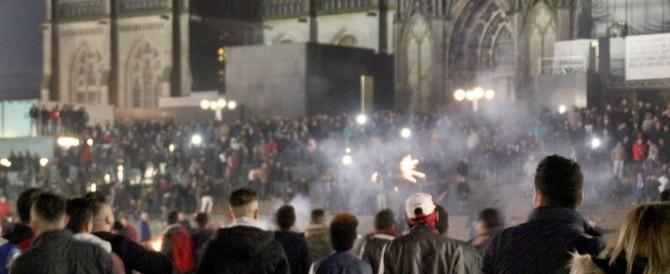 Colonia, il rapporto della polizia: 1200 vittime, 2000 teppisti, solo 4 condanne