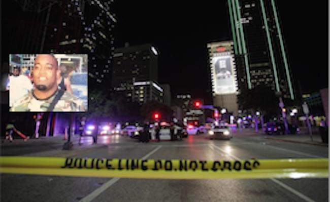Dallas, cecchini in azione: strage di poliziotti durante la marcia degli afroamericani