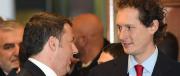 """Anche gli Agnelli hanno fatto """"ciaone"""" all'Italia, nel silenzio dell'amico Renzi"""