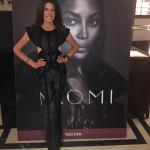 E' una ex modella, spende un milione all'anno per i vestiti. (Foto Instagram)