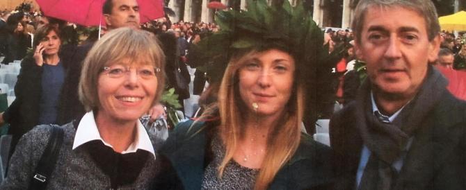 Nizza, ragazza di Cuneo ritrova in ospedale la madre dispersa