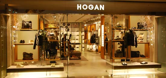 dove trovare hogan false a roma