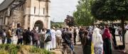 Rouen, i musulmani negano la sepoltura al terrorista: «Ha macchiato l'Islam»