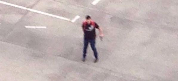 Sorpresa, il killer di Monaco non è un neonazista ma un iraniano…