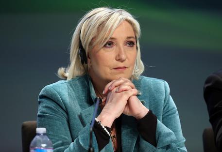 La rabbia di Marine Le Pen: «Basta guerre di parole, servono atti concreti»
