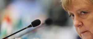 Terroristi islamici e clandestini fanno interrompere le vacanze alla Merkel