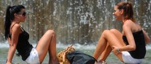 Italia rovente: 6 città da bollino rosso. Ferrara: temperatura percepita 49°