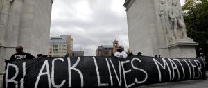 Usa, arrestato l'attivista Mckesson, l'aspirante leader dei neri in rivolta