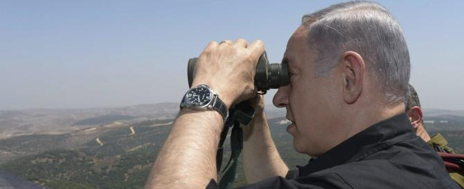Netanyahu ai terroristi islamici: «Se ci colpite semineremo morte sulla Jihad»