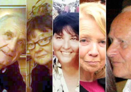 Nizza, sale a cinque il bilancio delle vittime dell'attentato terroristico