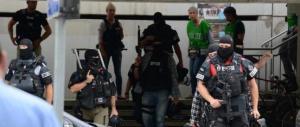 Berlino, paziente uccide medico e si suicida. Polizia sotto pressione