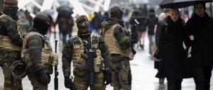 Belgio, accusato di tentato omicidio uno dei due fratelli islamici arrestati