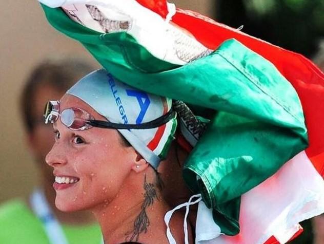 Olimpiadi di Rio, si comincia il 5. Federica Pellegrini porterà il Tricolore