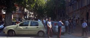 Rientra l'allarme bomba a Ventimiglia, l'area bonificata dopo 2 telefonate