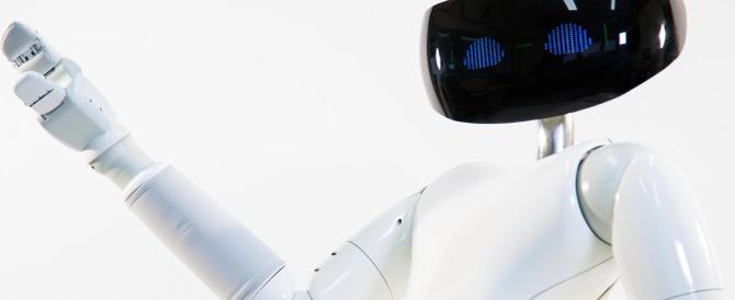 Presto nella case R1, il primo robot umanoide per usi domestici