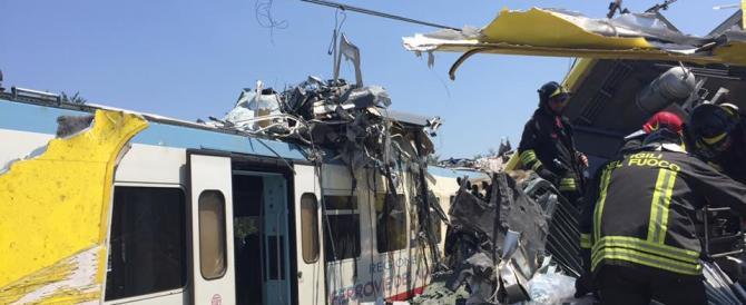 """Disastro in Puglia, """"alterazione evidente"""" nei registri: il Pm indaga"""