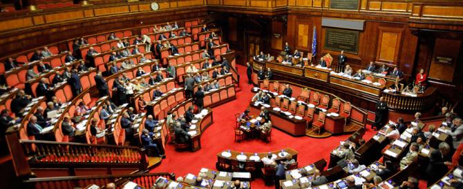 Referendum, le ragioni del NO. Convegno di Azione nazionale a Roma
