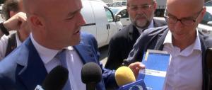 Vatileaks, assolti i giornalisti. Condannati il monsignore e la Chaouqui