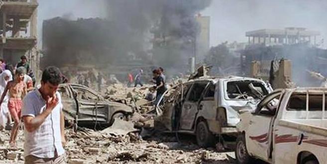 Siria, bombardato ospedale pediatrico. Save the Children: «Morti tra medici e pazienti»