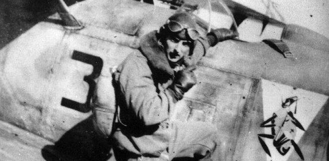 15 anni fa l'ultimo volo di Ennio Tarantola, eroico pilota della Rsi