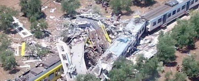 Il bilancio definitivo del disastro ferroviario: 23 vittime e 52 feriti (VIDEO)