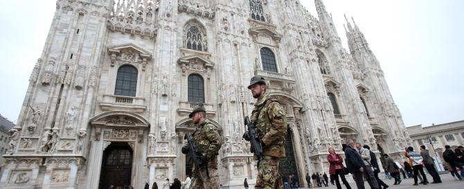 A Milano arrivano i soldati ma scatta un altro accoltellamento nella Chinatown