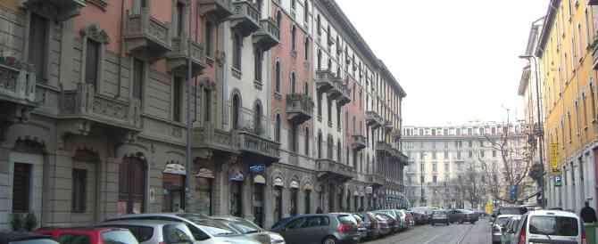 Giovane rapinata e stuprata in casa: accade nel centro di Milano