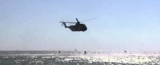 Turchia, un elicottero precipita alla periferia di Istanbul: 5 morti