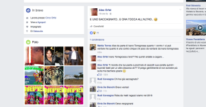 Alex Orfei pagina Fb