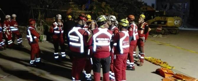 «Non venire qui ad Amatrice», la sismologa muore ma salva la figlia