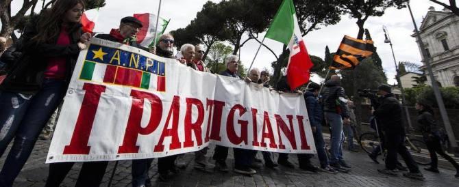 Decreto sicurezza, l'Anpi si copre di ridicolo: «Faremo resistenza civile»
