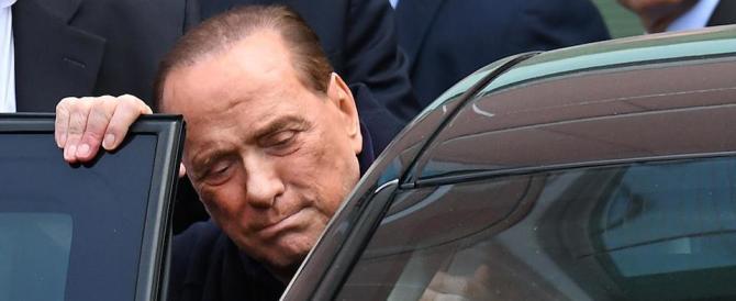 """Quando Hillary fece piangere Berlusconi: """"Tutta colpa di WikiLeaks"""""""