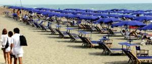 La sinistra ricca di Capalbio non vuole i profughi. Dov'è finito il buonismo Pd?