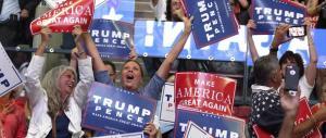 Il suo nome è Weston Imer: a 12 anni organizza la propaganda per Trump