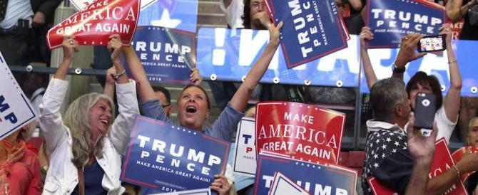 Donald Trump: «Io non cambio, sono fatto così». Rivoluzionati i vertici
