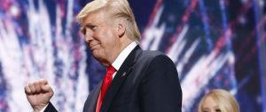 Trump: «Meno tasse per tutti e toglierò la vergognosa tassa di successione»