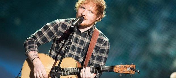 Ed Sheeran ha copiato Marvin Gaye? La disputa finisce in tribunale (VIDEO)