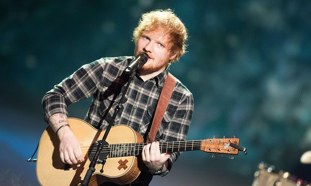 Ed Sheeran ha copiato Marvin Gaye? La disputa finisce in tribunale (VIDEO)