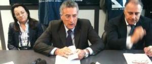 """Roberti: """"Così in Campania scoprimmo i clan infiltrati nel post-terremoto"""""""