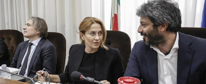 """Gasparri: """"Grillini inadeguati, hanno consegnato la Rai a Renzi"""""""