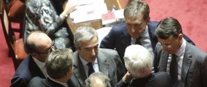 Gasparri: «In questo referendum punte di servilismo senza precedenti»